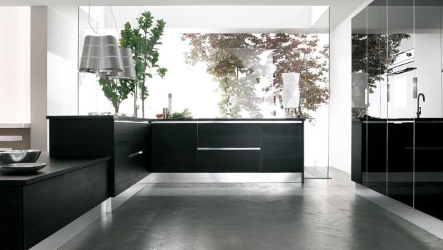 Preventivo cucina senza elettrodomestici arredamenti - Cucina senza piastrelle ...