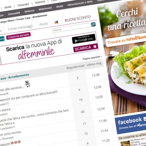 Blog arredamenti volonghi for Turco arredamenti offerte