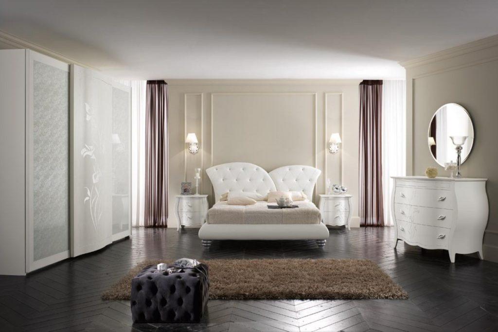 Camere da letto per brescia e mantova arredamenti volonghi for Della camera arredamenti levane