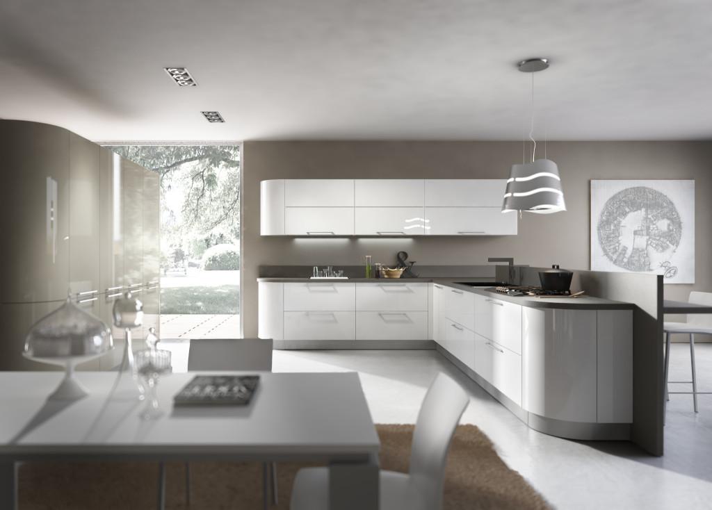 Cucine classiche e moderne per Brescia e Mantova | Arredamenti Volonghi