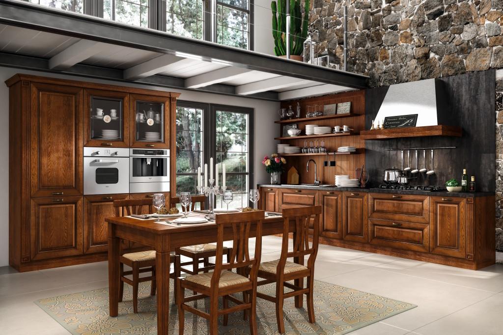 Cucine classiche e moderne per brescia e mantova for Emmetre arredamenti