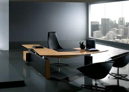 Arredamenti per uffici direzionali e operativi for Arredo ufficio direzionale