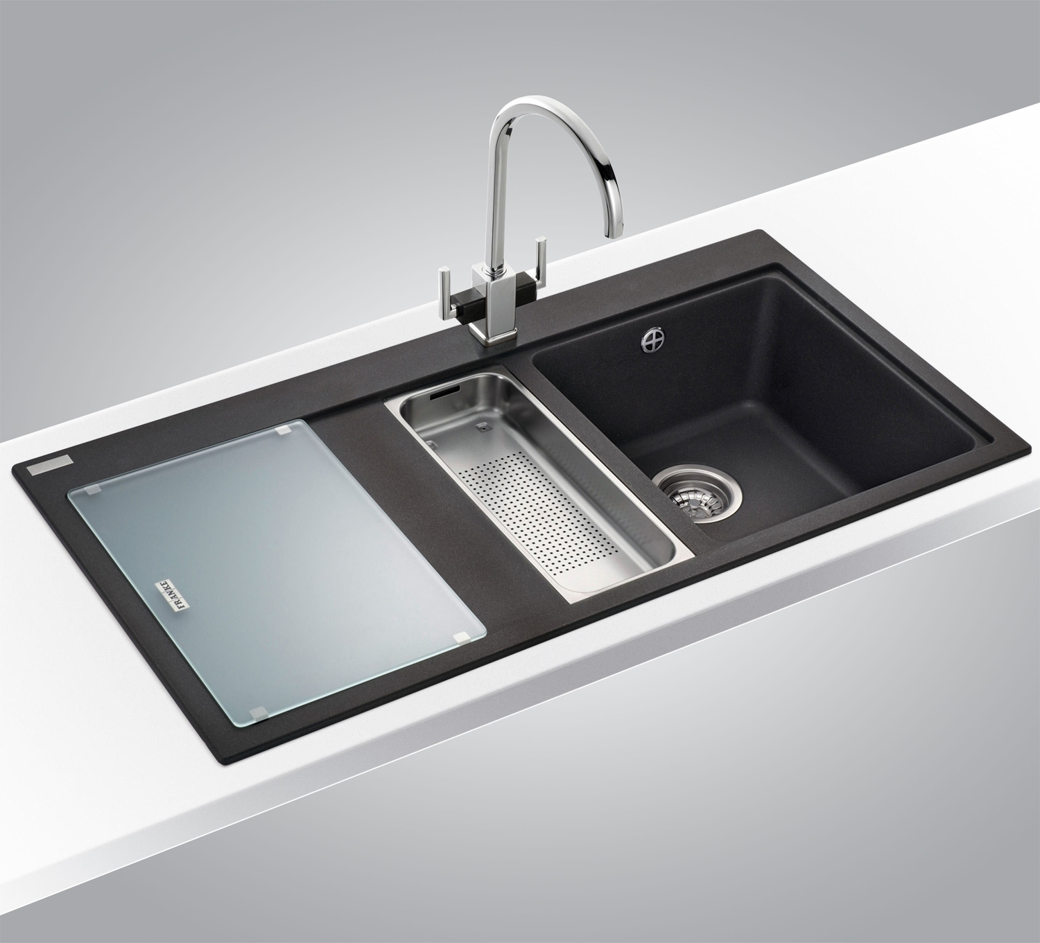Accessori Bagno Franke : Lavello in fragranite di franke arredamenti volonghi